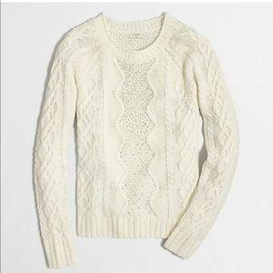 NWOT BOGO Free J Crew Factory Sweater